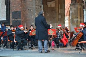 23 dicembre Piacenza