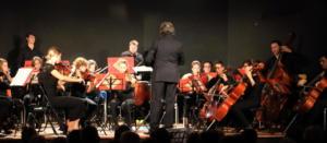 Orchestra Cava Manara ott 2018